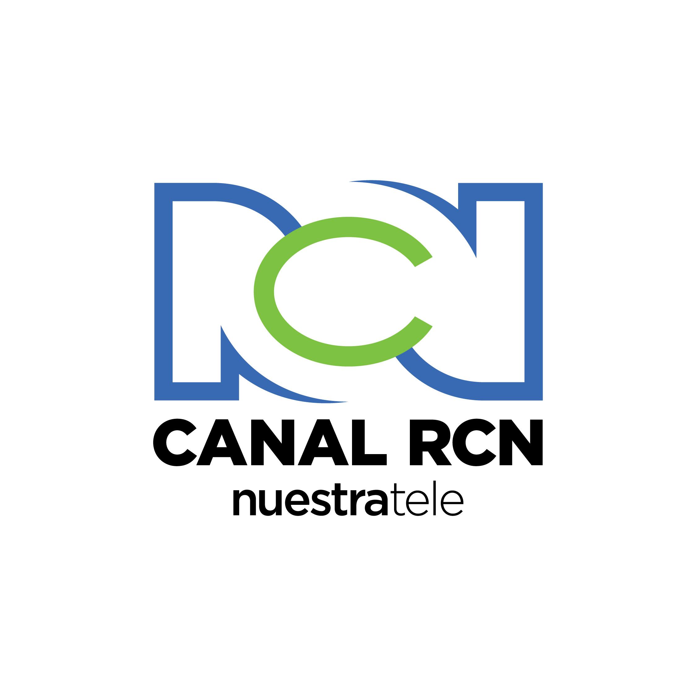 Logo CanalRCN