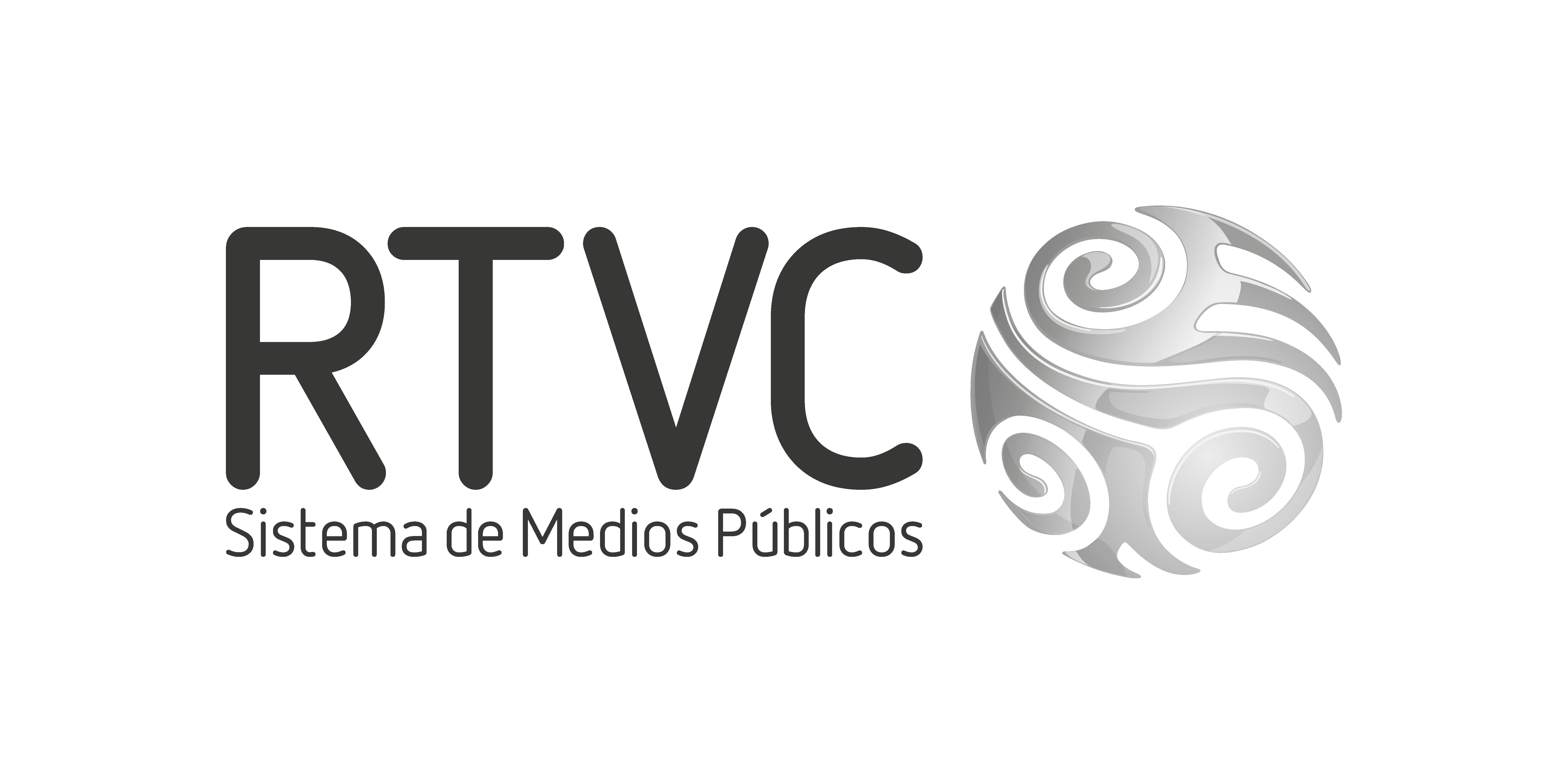 Logo rtvc